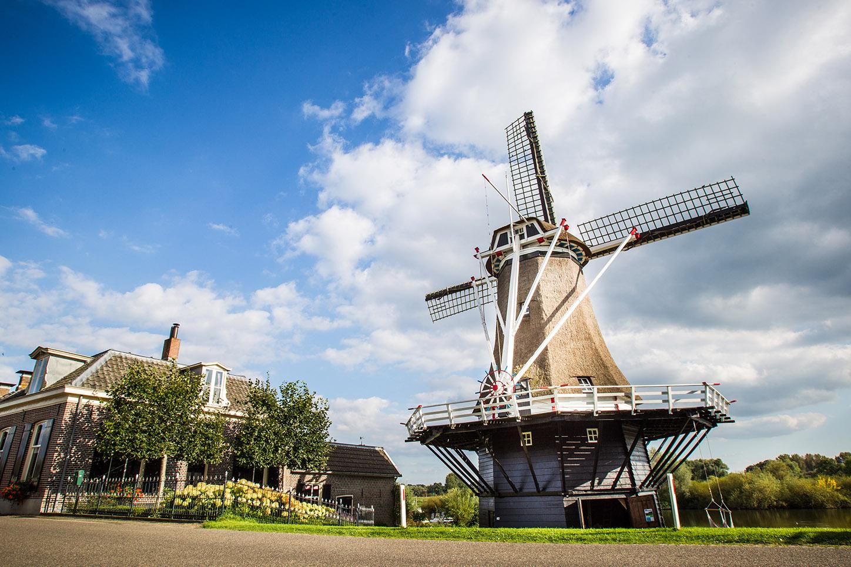 Camping aan de IJssel